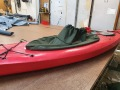 Kayak-Cover
